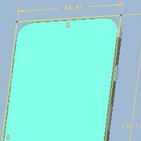 Latest Apple iPhone 6 leak: 3D schematics