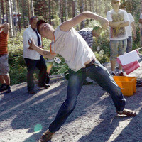 Did you know: the Mobile Phone Throwing World Championships is an annual event; world record stands at over 300 feet