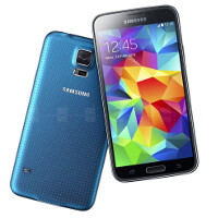 Update treats the Galaxy S5 to even faster camera and gallery apps, improved fingerprint scanning