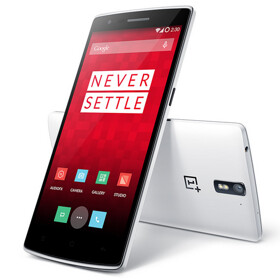 OnePlus One visits the FCC, microSD card support revealed in User Manual