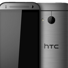 New HTC One mini 2 shows up at the GCF