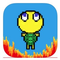 Turtle Rock is a free iOS game that donates to charity each time you play it