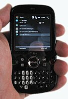 Unlocked Palm Treo Pro gets trimmed by $150; now $399 on Palm's site