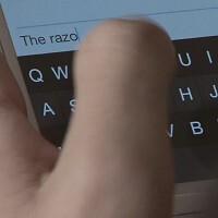 Fleksy Keyboard wins Guiness World Record for fastest texting