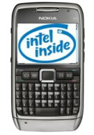 Intel to add Nokia to their list of customers?