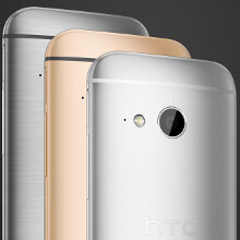 "HTC One mini 2 is here: 13 MP and 5 MP cameras, BoomSound, and a 4.5"" display"
