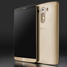 First LG G3 press renders appear, showing the QHD flagship in all its brushed finish glory
