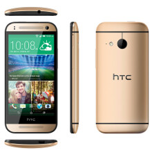 HTC One mini 2 vs One mini vs Galaxy S4 mini specs comparison