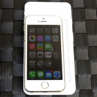 Mockup of 5.5 inch Apple iPhone compares behemoth to the Apple iPhone 5s