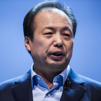 Samsung Mobile chief Shin confirms strong start for the Samsung Galaxy S5
