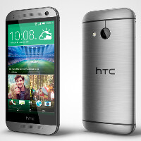 HTC One mini 2 price and release date