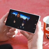 "Nokia shares some ""Lumia Stories,"" an Arctic explorer, accident recovery, and disaster survivor"