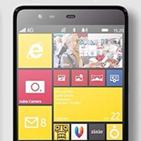 Rumored ZTE Nubia W5 could be the first Windows Phone handset with a Snapdragon 801 inside