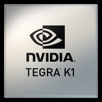 The Tegra K1 shows up at benchmarks, wipes the floor with Snapdragon 801