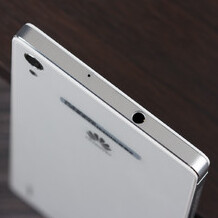 Huawei Ascend P7 priced at €419 in Europe, should be released in June