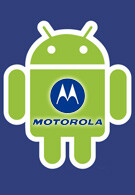 Verizon and T-Mobile to offer Android-powered Motorola phones
