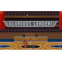 Coming soon to a mobile device near you: Glorious Leader!  It will be an epic North Korean adventure