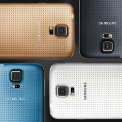 Samsung revisits the Galaxy S5 announcement, reveals which words were used the most during the keynote