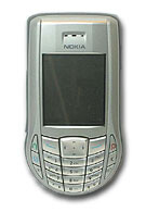 Nokia 6638 - the first Series 60 Symbian CDMA phone details