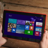 Microsoft uploads a whole bunch of new videos promoting a number of tablets and ultrabooks
