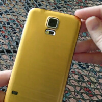 Video shows pre-production model of either the Samsung Galaxy S5 Prime or the Galaxy S5 Active