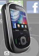 Motorola Karma QA1 to reach AT&T on June 28