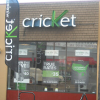 New phones, unlimited data plans and nationwide LTE are offered by AT&T's new Cricket