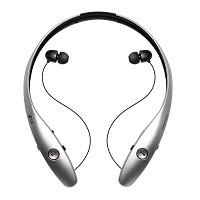 LG intros new premium Bluetooth headphones developed with Harman/Kardon