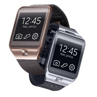 Samsung ships 500,000 Galaxy Gears in Q1 2014, has 71% of the smartwatch market