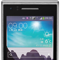Samsung produces high-end Android flip phone for China Mobile