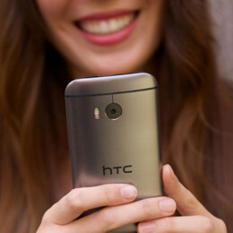 HTC One M8 Prime to be waterproof and made out of an exotic material, other features revealed