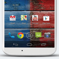 New Motorola Moto X+1 (codenamed Victara) to be sold by all four major US carriers