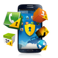 Only 2% of Samsung KNOX supported devices are using the enterprise container