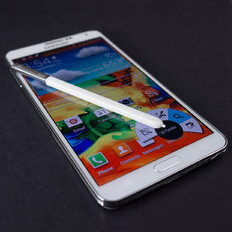 Samsung Galaxy Note 4 (N910) to have a 5.7-inch Quad HD display