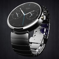 The Moto 360 smart-watch to debut in July for $340 (249 EUR)?