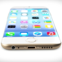 Apple to nix Samsung and Sharp as iPhone 6 display suppliers, sides with Innolux instead