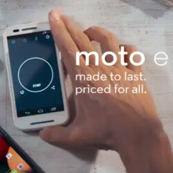 Poll results: Moto E: is this the end of the feature phone?