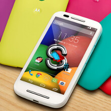 How to unlock the Moto E bootloader, root it, and install custom recovery