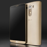 LG G3 specs and features officially showcased at a