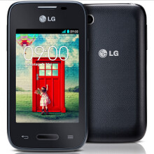 LG L35 made official - the company's most humble Android for the season