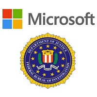 Microsoft did challenge government surveillance requests, and sort of won