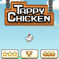 Epic Games shows off the cross-platform Unreal Engine 4 with... a Flappy Bird clone?