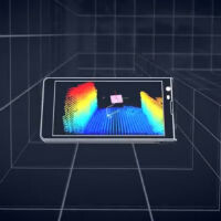 Google reportedly working on a tablet for its 3D mapping Project Tango