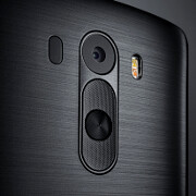 The G3 might sport a metal back cover after all, tips LG's German PR branch