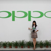 Oppo Find 7 and 7a owners experiencing yellowish colors, company responds