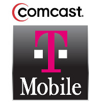 Comcast latest company to be linked to T-Mobile purchase