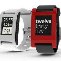 Pebble controlled the smart wearable market in the first quarter