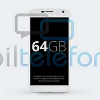 64GB Motorola Moto X on the way?