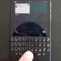 BlackBerry OS 10.3 to offer keyboard shortcuts for physical QWERTY models