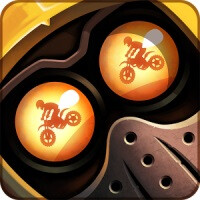 Trials Frontier review - motorbikes survived the apocalypse